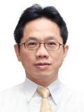 台湾证券交易所副总经理简立忠