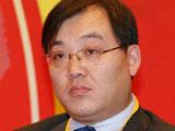《经济观察报》社长刘坚