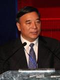 中国建筑材料集团董事长宋志平