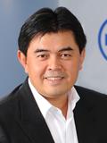 戴尔全球副总裁杨超
