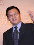 长江商学院副院长廖建文