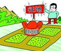 让农民得到更多土地增值收益