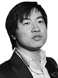 酷盘CEO顾志诚