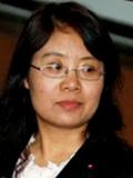 中关村科技园区管理委员会创业服务处处长杨彦茹