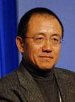 中国投资有限责任公司副董事长高西庆