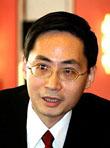 德意志银行大中华区首席经济学家马骏