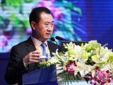 王健林:文化可以做成大产业