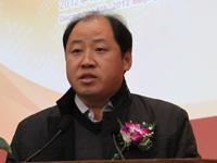 江西省金融办主任刘福林