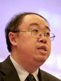 中国银行投行部总经理刘坚东