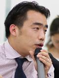 宁波银行金融市场部总经理马宇辉