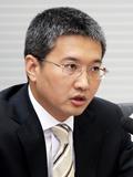 中信建投董事总经理邹迎光