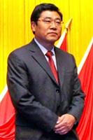 吴长海:王老吉大健康董事长