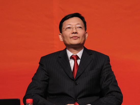 1949是钻石尖 4理由开启中国股市长牛