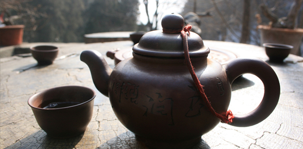 泰山女儿茶