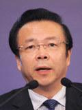 中国华融资产管理公司董事长赖小民