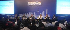 专题会场一:金融支持城镇化发展的新路径