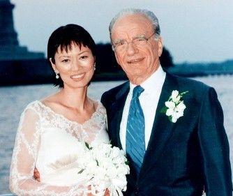 1999 年,那場舉世矚目的婚禮