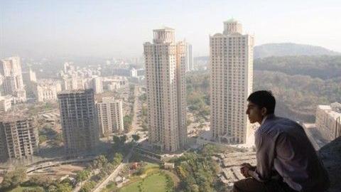 印度人希望孟买作为印度的梦想寄托,赶超上海。