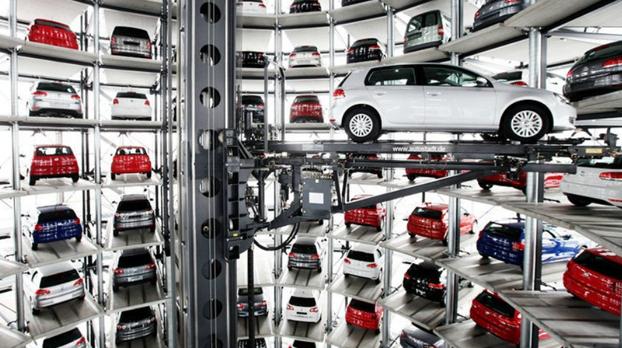 2012年华晨汽车逆势上扬 成为千亿级企业