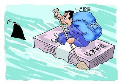 最近几年,中国海外移民的第三次浪潮正在迅速膨胀。