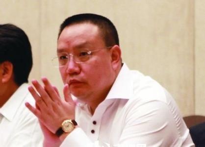 中国反腐最新大老虎