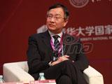上海国际信托有限公司董事长潘卫东