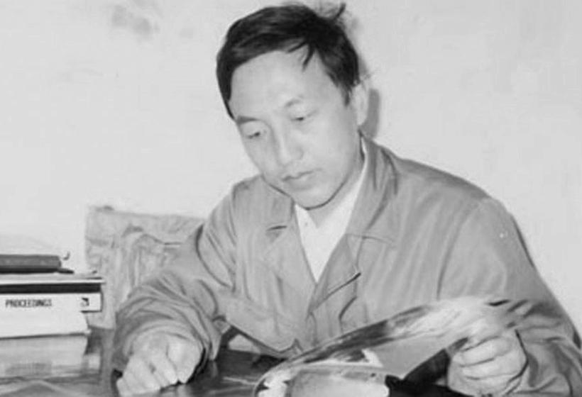"""柳传志:从中科院研究所走出的""""企业家教父"""""""