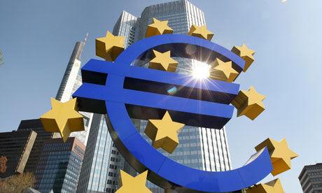 虽然欧债危机最坏的时刻已经过去,但欧元区国家实际还躺在病床上。