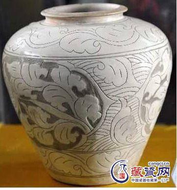 瓷器纹饰的民族性和时代性