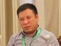 习酒副总、习酒电子商务公司董事长胡波
