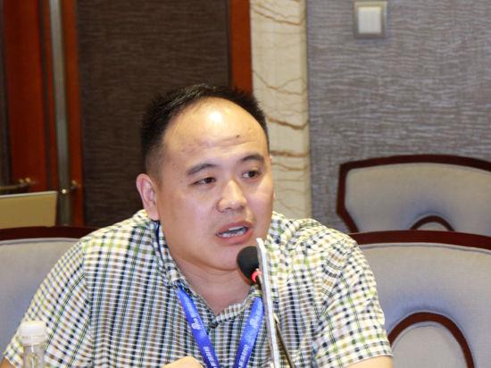 卢卫东:利用互联网思维提供金融服务