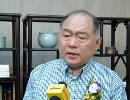 2014沉香博览会开幕专访石峰