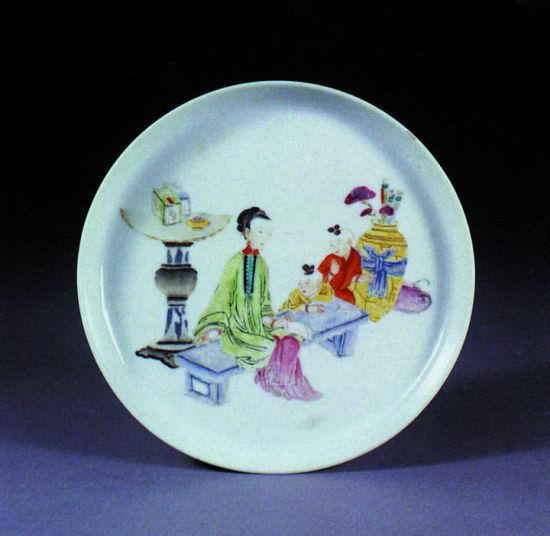 茶具使用与保养图片