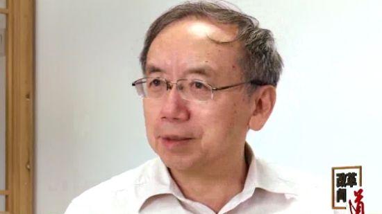 中国经济改革研究基金会国民研究所副所长王小鲁做客新浪财经《改革论道》。
