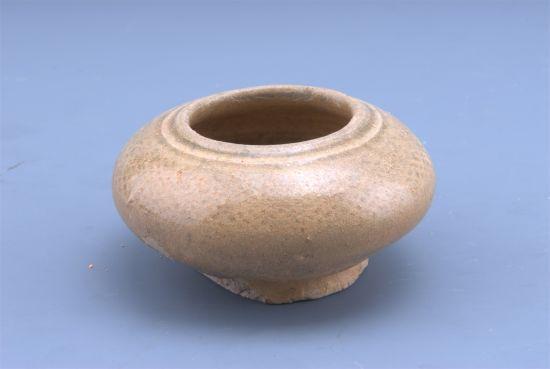 图1 西晋青瓷水盂