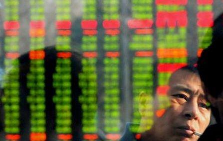 股市已触底必然会反弹。