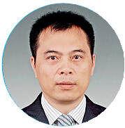 副总裁俞胜法