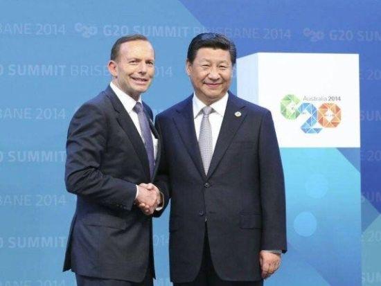 富国不应谋划放弃G20机制