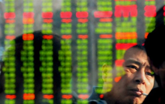 中国市场的价格与价值:上证等于3400