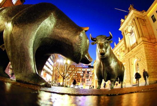 上涨非理性 牛市制度基础不存在