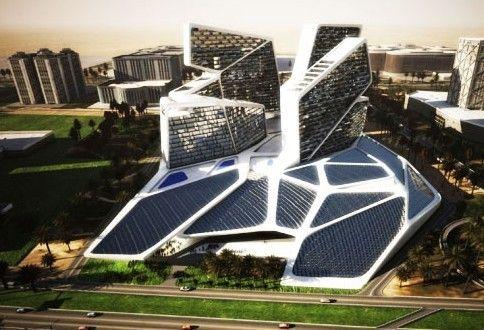 太阳能的运用