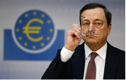 欧洲QE与否其实无关紧要