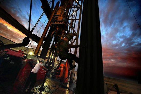2015年页岩油企业将会有破产潮