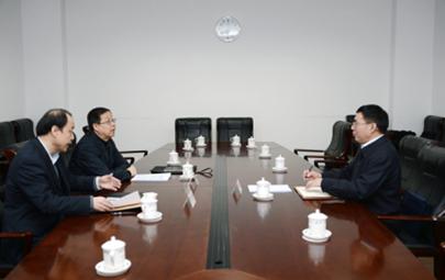 2 月4 日,中央第十二巡视组向神华集团反馈专项巡视情况。