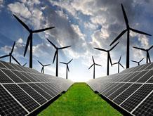 风电太阳能:胜利之路崎岖