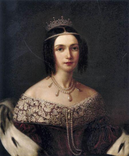 约瑟芬皇后