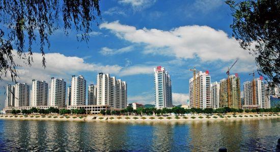 政府报告或现房地产市场隐忧