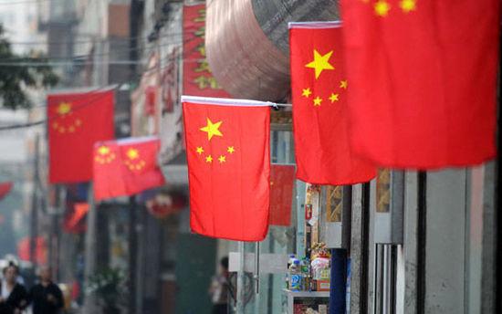 中国是独一无二的市场