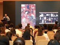 2014南京美展现场