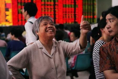 吴万善:牛市是中国大国地位的体现